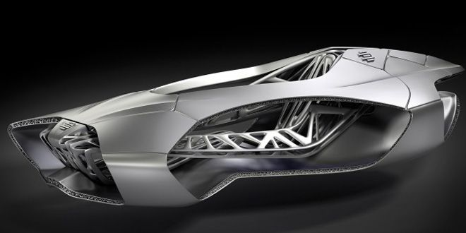 Car manufacturing in 3D, or rather in 3D printing | the Germans Have Figured Out How to 3-D Print Cars | Autopia | by Wired.com | via brandcue.com | #disruptivetechnology #3dprinting #carmanufacturing
