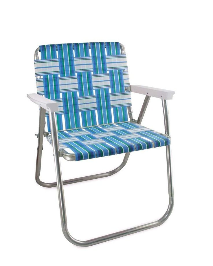 Sea Island Picnic Chair