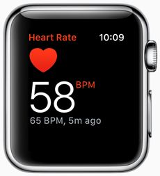 watchOS Human Interface Guidelines
