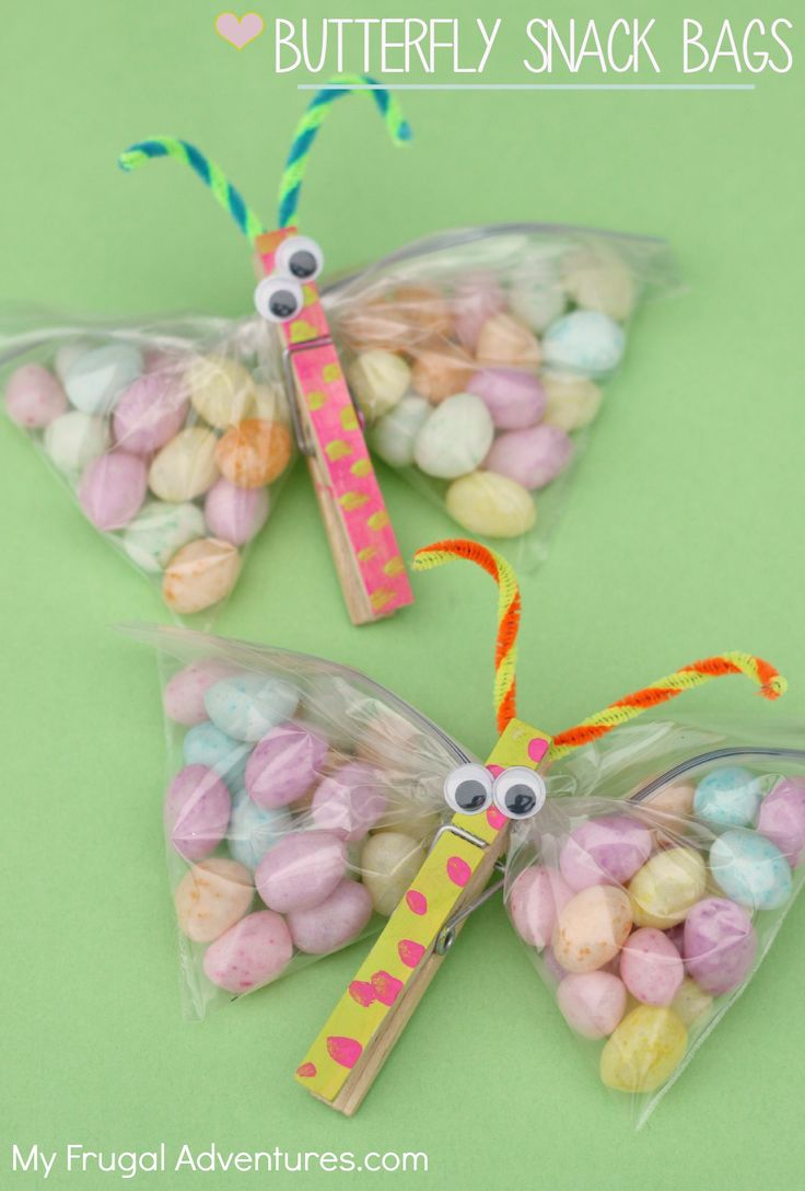 This idea is such a cute one and comes from Family Fun magazine originally several years ago.  I was surprised at how fast these were to assemble and in person they are really adorable.  I thought …