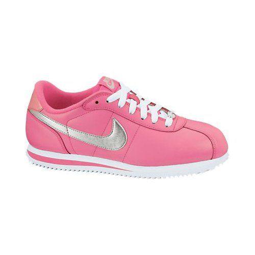 Womens Nike Cortez Leather '06 Casual Shoe Pink Foil/White/Metallic Silver Size 10 Nike,http://www.amazon.com/dp/B00FRUOJ7S/ref=cm_sw_r_pi_dp_JcyHsb1MQYW2EY29