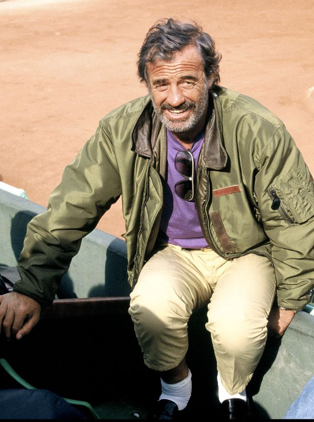 524 best images about jean paul belmondo on pinterest for Dujardin belmondo