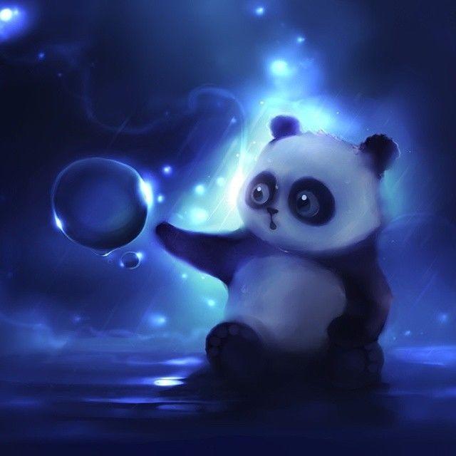 Pin By Tammy Lenders On Fondo De Pantalla Cute Panda Wallpaper Panda Wallpapers Kawaii Wallpaper