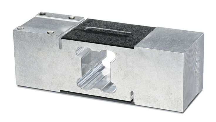 The MP 72 Platform Weigh Cell is specially designed for integration into bench top scales, checkweighers and counting scales.