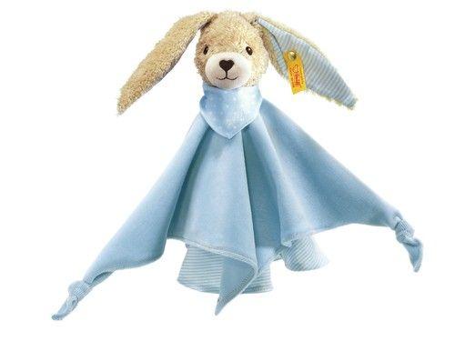 Hoppel rabbit comforter