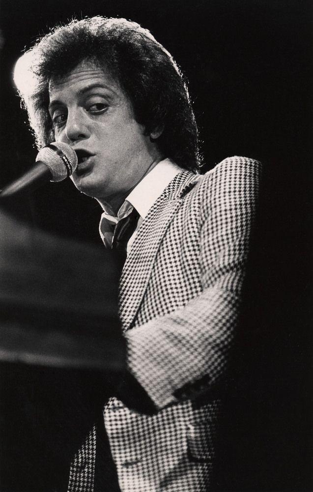 billy joel piano man - photo #20