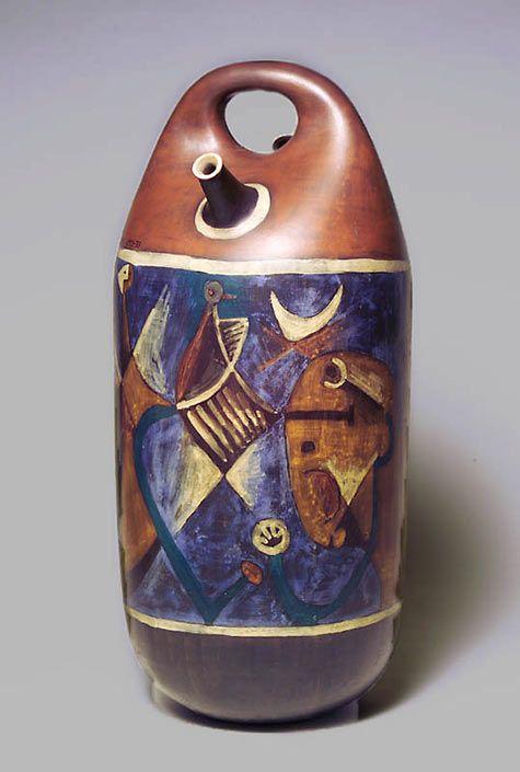 Josep-Collell-spanish-ceramics