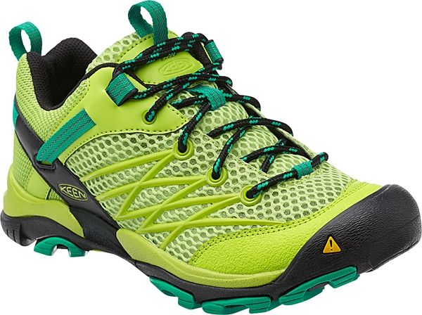 Women's Marshall Trail Shoes by KEEN - Low cut, high function trail shoe for great adventures!