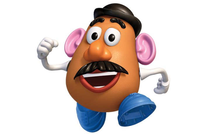 You're Mr. Potato Head!  You're definitely a wise-cracker, but hey, it's tough to be serious when you're a potato whose limbs are always falling off. Still, your bravery has earned you a few fans over the years.