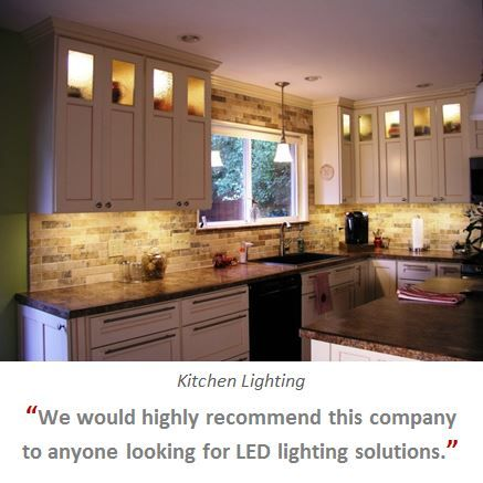 Get quality led lights from the leading led light manufacturers at inspired led we offer energy saving dimmable transformers led kitchen lighting