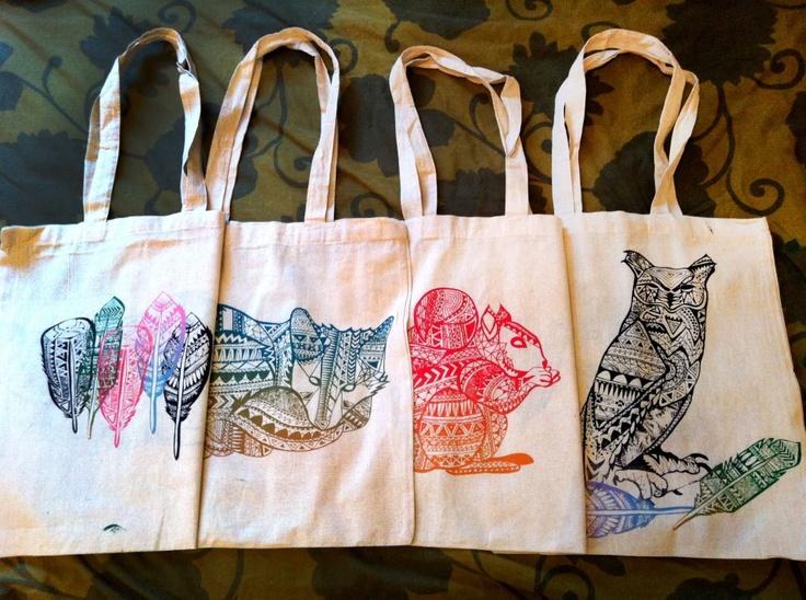 ©Kristinz Veritaz Design / Graz meets ℒondon ✈ My summer exhibition / more bags