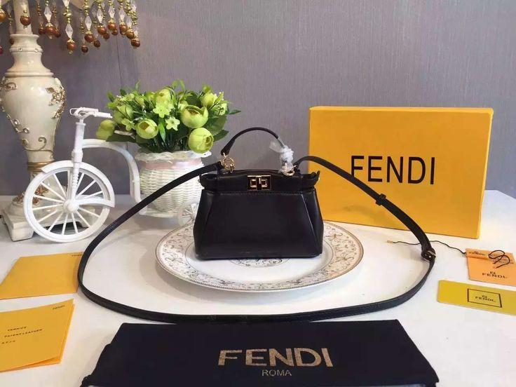 Fendi Bags Cheap