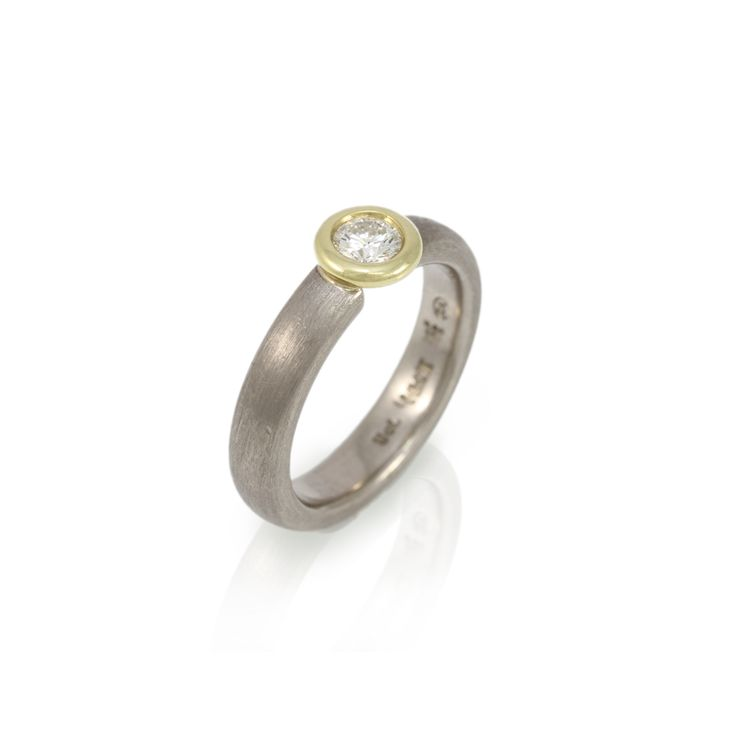 jewellery ring shop online jewelry offset fine wave pin diamond plukka x