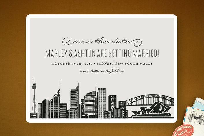Wedding Invitation Shops Sydney: 131 Best Wedding Invites & Save The Dates Images On
