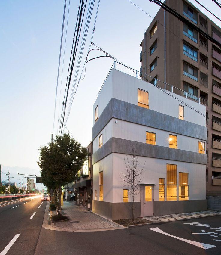K House / Kimuramatsumoto