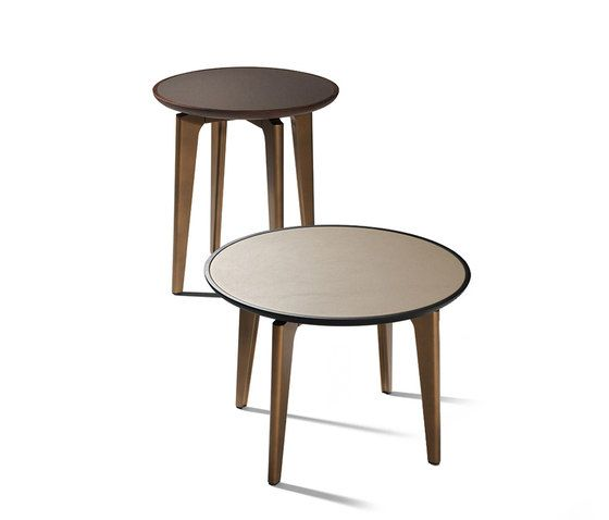 Blend Low Table by Giorgetti | Side tables