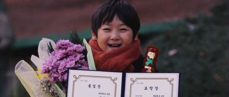 The Current Crop of Korean Child Actors Grow Up Talented ...