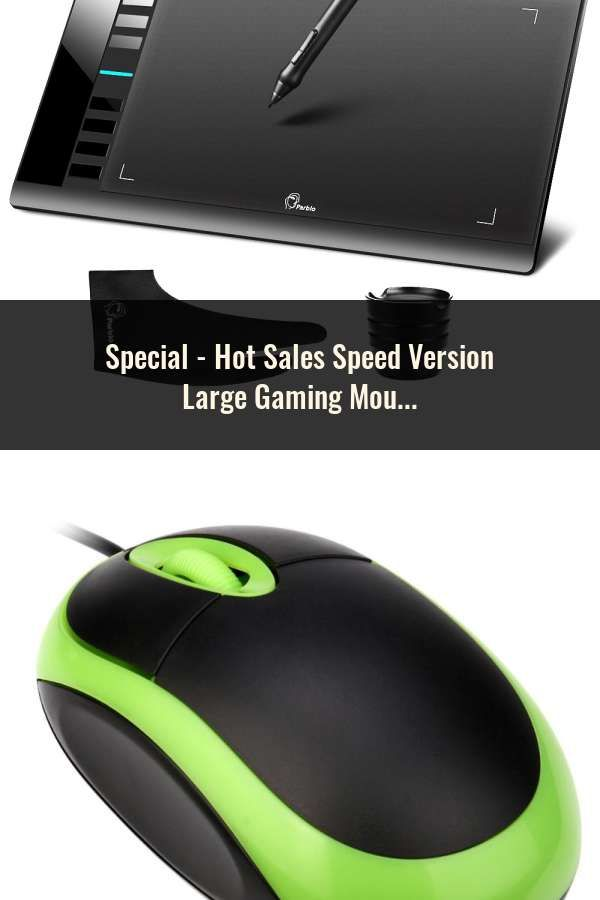 1da68e65480d Hot Sales Speed Version Large Gaming Mouse Pad Lockedge Mouse Mat ...