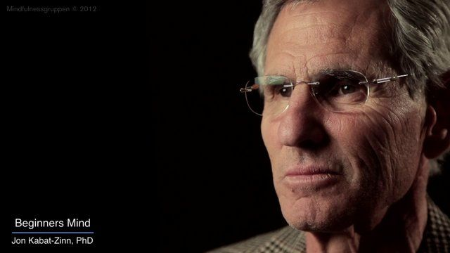 Jon Kabat-Zinn, PhD, talks about the 9 Attitudes of Mindfulness,  how to use them in our Mindfulness practice and daily life. Jon is the founder of the Center for Mindfulness  at the University of Massachusetts Medical School. He is also  the founder of it's renowned Stress Reduction Clinic. He teaches mindfulness and Mindfulness-Based Stress  Reduction (MBSR) in various venues around the world.