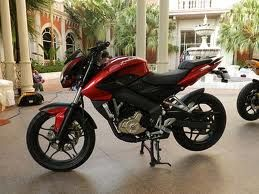 Best performance and good mileage - view here latest user post Bajaj Pulsar 200 NS Reviews in india.