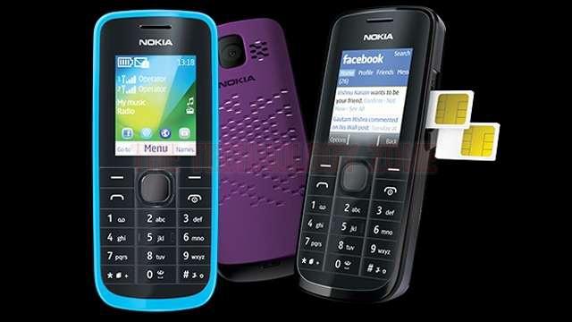 Nokia 114 Makes A Quiet Entry On Nokia India Site - The Technology Zone
