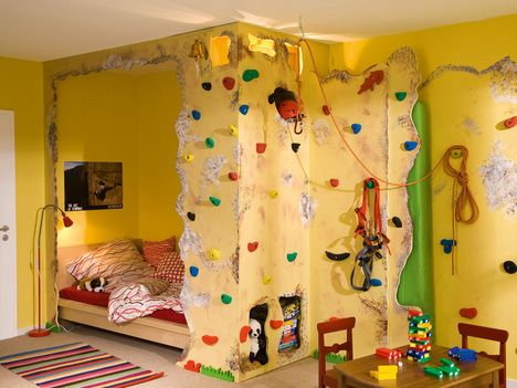 die besten 25 kletterwand kinderzimmer ideen auf pinterest kletterwand indoor kletterwand. Black Bedroom Furniture Sets. Home Design Ideas