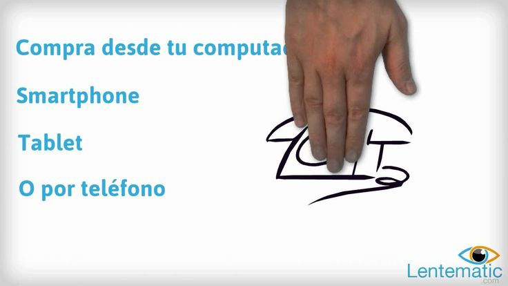 Comprar Lentes de Contacto Mexico en Lentematic.com