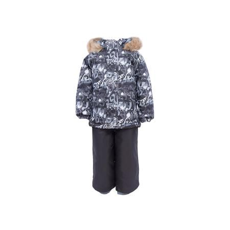 Huppa Комплект   для мальчика Huppa  — 6588р. ------------------ Универсальный комплект для ежедневных прогулок WINTER Huppa(Хуппа).  Утеплитель: 100% полиэстер. Куртка – 300 гр., полукомбинезон – 160 гр.  Температурный режим: до -30 градусов. Степень утепления – высокая.   * Температурный режим указан приблизительно — необходимо, прежде всего, ориентироваться на ощущения ребенка. Температурный режим работает в случае соблюдения правила многослойности – использования флисовой поддевы и…
