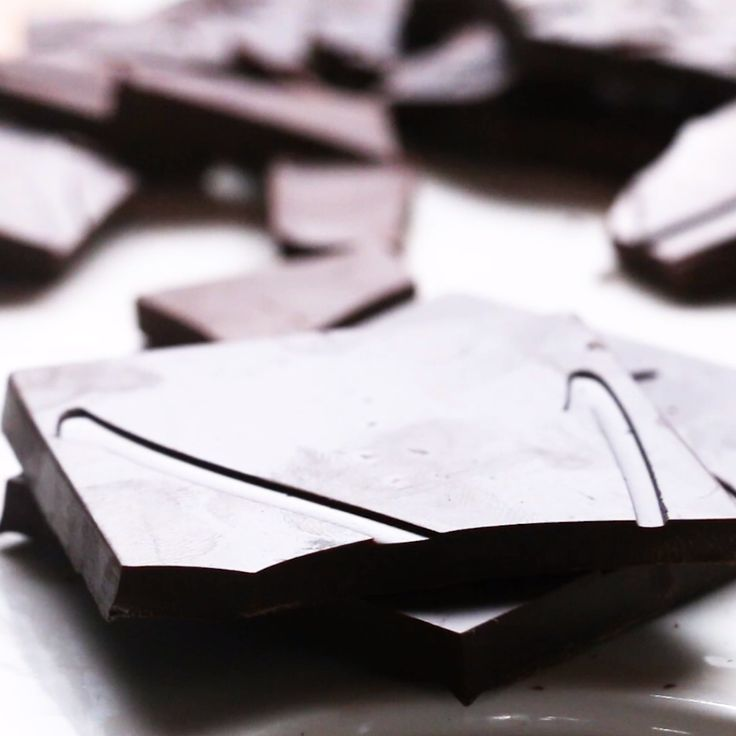 How To Make Chocolate // #chocolate #howto #behindthescenes #Tasty