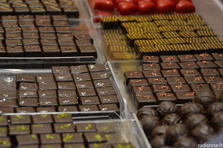 weekend à Bruxelles en décembre avec le marché de noël et les chocolatiers par radis rose http://radisrose.fr/noel-bruxelles/ #noel #bruxelles #chocolat
