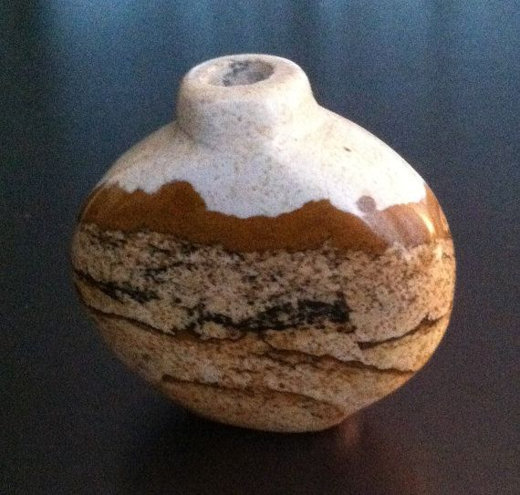 OLD  Rare CARVED  stone snuff Bottle by MOSTLYOLDPAWN on Etsy