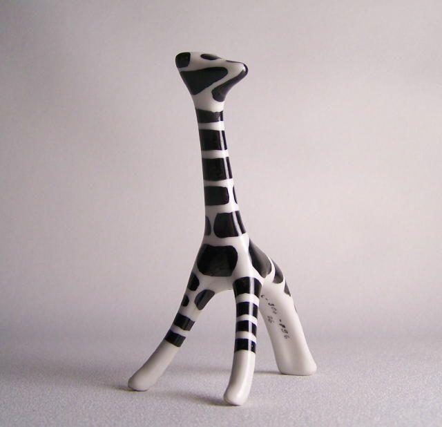 Ćmielów giraffe