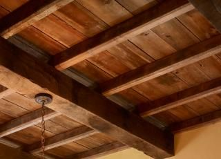 Reclaimed Timber Wood Beams And Beams On Pinterest