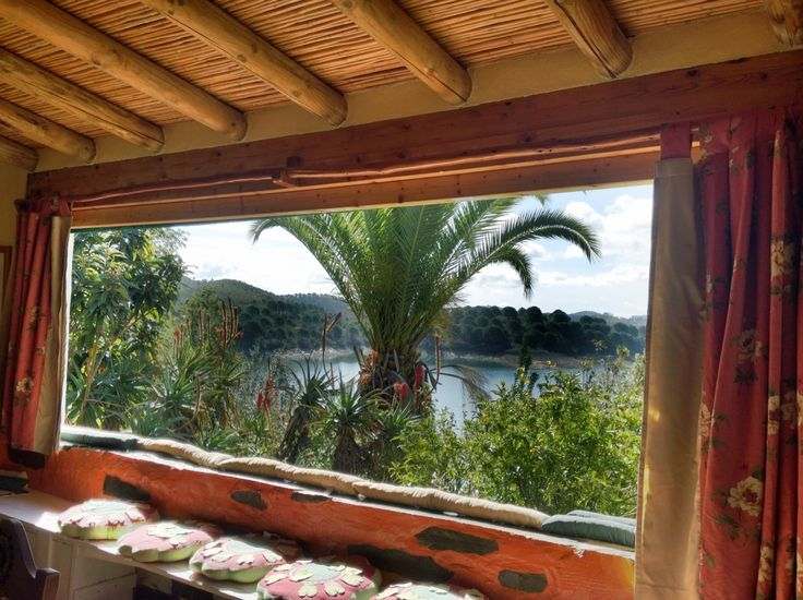 Finding #Paradise in #Portugal — the Quinta do Barranco da Estrada — #Travel