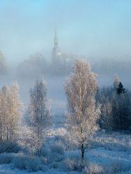 Ottilia Visions - Kuvia kaupungeista ja ihmisen aikaansaannoksista