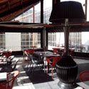 Masterkool España - Kindle Living™ | Restaurante Inari. La Moraleja