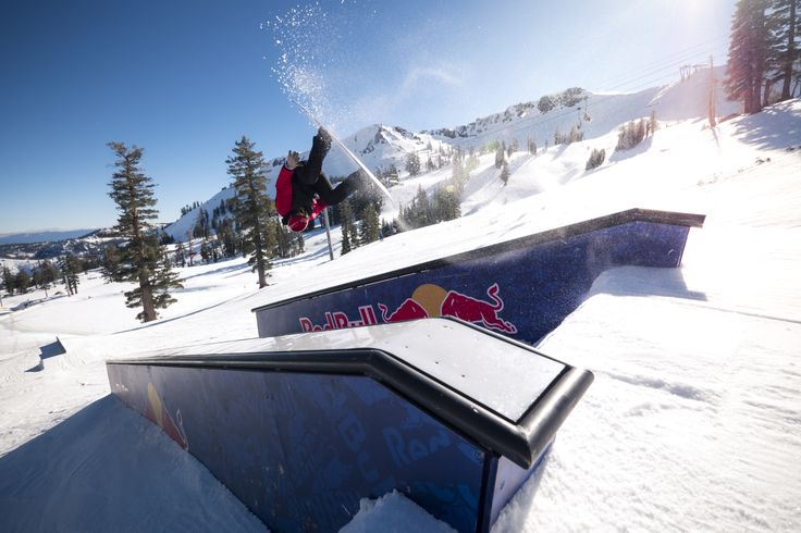 27 Best Images About Terrain Parks At Squaw On Pinterest