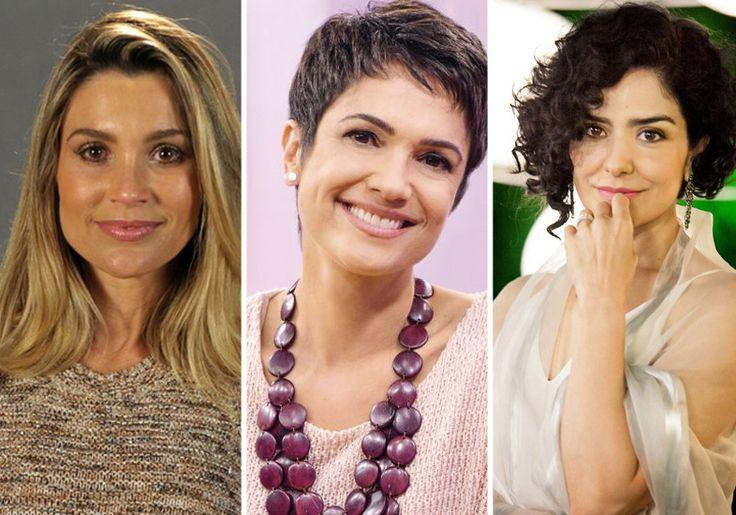 10 ideias de cortes de cabelo para mulheres de 40 anos
