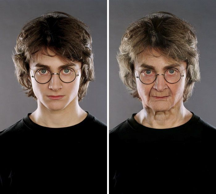 Here S What These 30 Famous People Will Look Like Old Thanks To Faceapp Filters App Filters Look Older