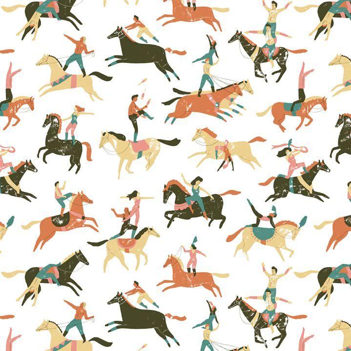 Harriet Taylor Seed | Illustrators | Central Illustration Agency | Central Illustration Agency