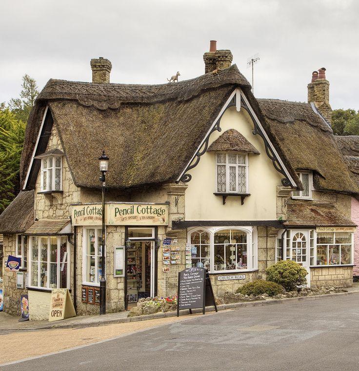 Pencil Cottage, United Kingdom