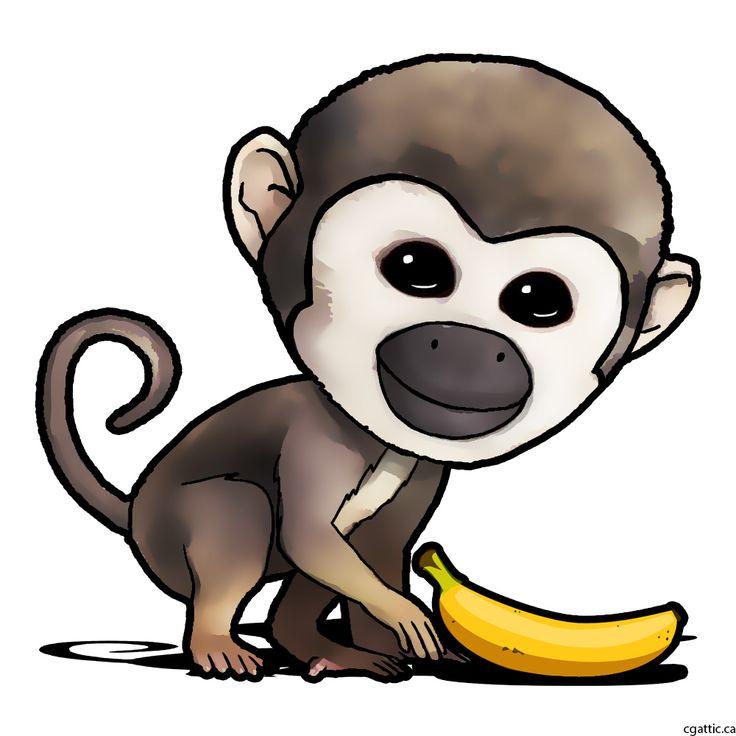 17 Best ideas about Cartoon Monkey