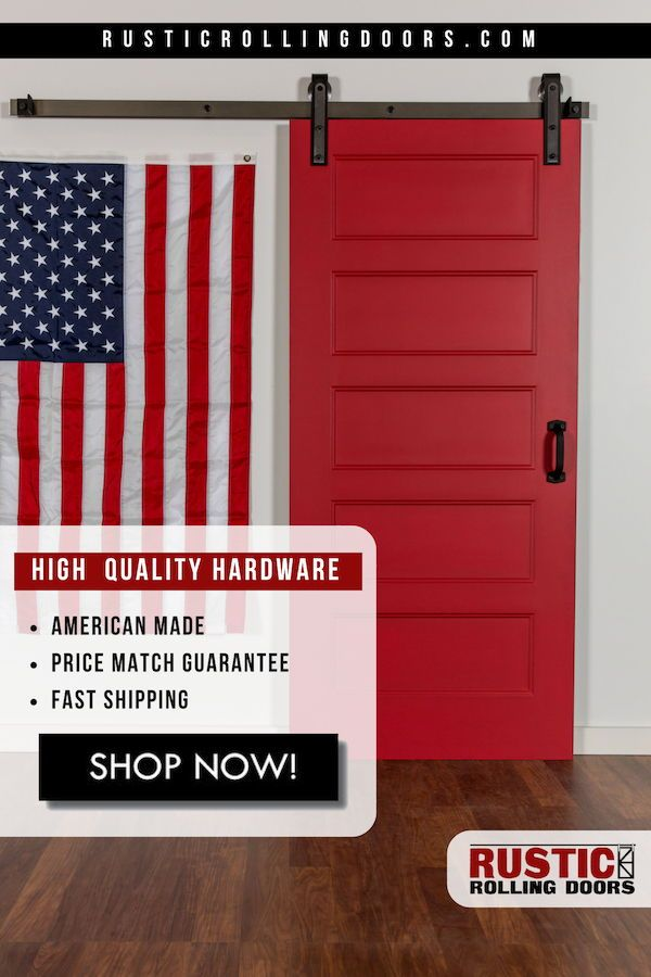 High Quality American Made Hardware At A Competitive Price