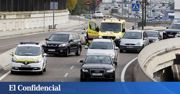 La nueva vía civil (de pago) hunde las reclamaciones por accidente de tráfico. Noticias de España      Accidentes: La nueva vía civil (de pago) hunde las reclamaciones por accidente de tráfico. Noticias de España. La despenalización de los accidentes, en vigor desde 2015, ha conllevado un descenso alarmante de…