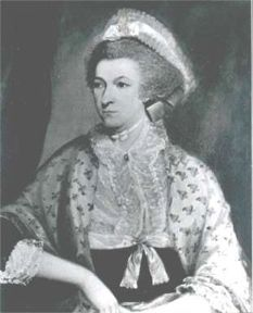 Abigail Adams (née Smith; November 22 1744 – October 28, 1818) was the closest advisor and wife of John Adams, as well as the mother of John Quincy Adams. She is sometimes considered to have been a Founder of the United States, and is now designated as the first Second Lady and second First Lady of the United States, although these titles were not in use at the time.