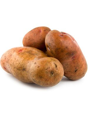 sweet and white potatoes for crohn's, Vitamin C, Potassium, fiber. Skip the skins during a flare. Top with low fat sour cream or cottage cheese, broccoli and melted cheese for delicious nutrient rich meal.
