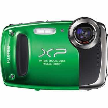 BEST UNDERWATER CAMERAS- Fujifilm FinePix XP50 Digital Camera (Click for Top 5 list!)