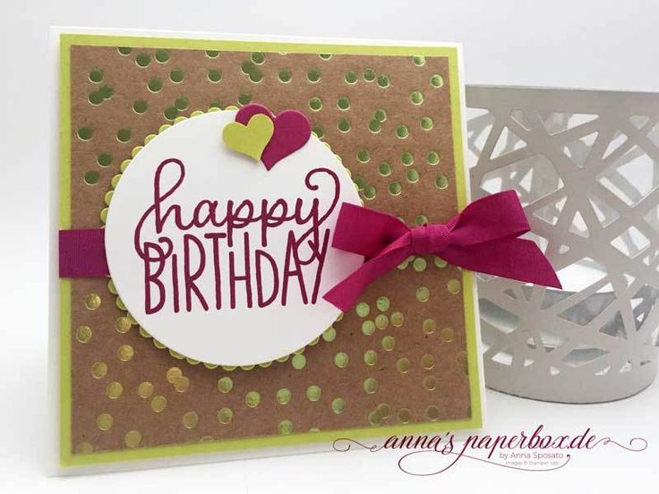 Happy Birthday IN{k}SPIRE_me - anna's paperbox