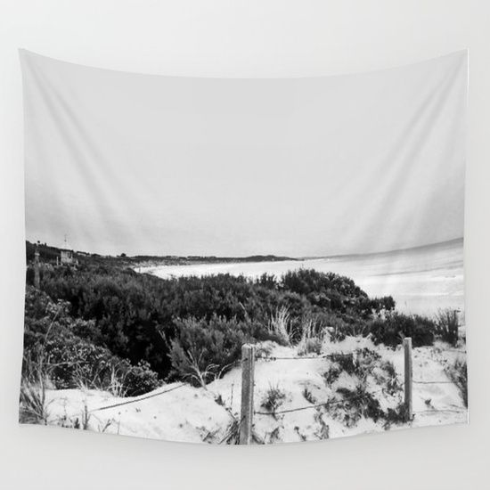 Pelican Point Wall Tapestry