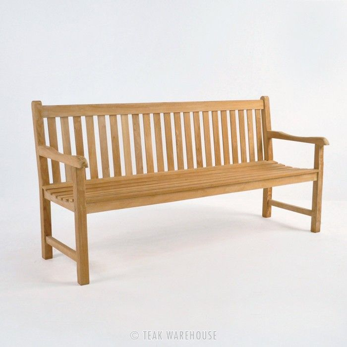 Find This Pin And More On Weekend Home By Jiveazzpinface. Classic Cambridge  Teak Outdoor Bench ...